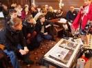Mokymai Trakų Vokės koplytėlėje (2015 04 27-29)
